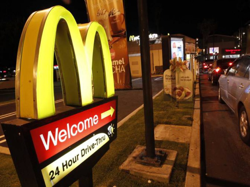 Drive-thru Orders are Their Top Priority-15 McDonald's Secrets Their Employees Are Hiding From You