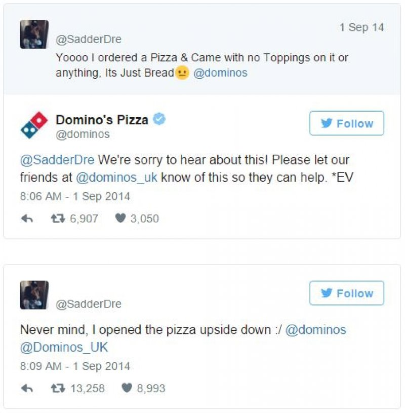 Is He Dumb or Was He Just Trolling? -11 Times Customers Perfectly Trolled Brands On The Internet