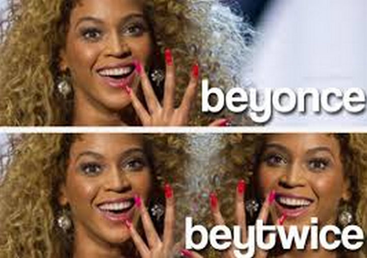 Beyonce-15 Celebrity Name Puns That Are Hilarious
