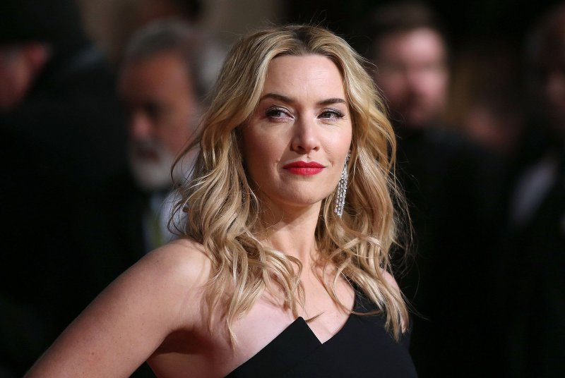 Kate Winslet-12 Female Celebrities Who Never Had Plastic Surgery
