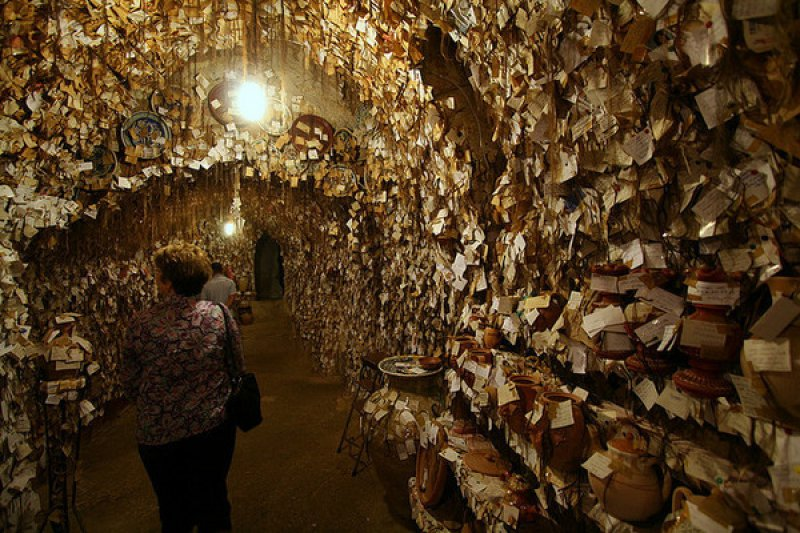 Chez Galip Hair Museum, Avanos, Turkey-15 Weirdest Museums Around The World