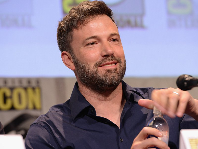 Ben Affleck-12 Celebrities Who Speak More Than One Language