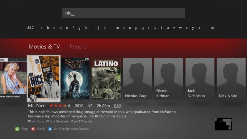 An Average User Spends Only Two Minutes to Search Films/Shows-15 Things You Don't Know About Netflix