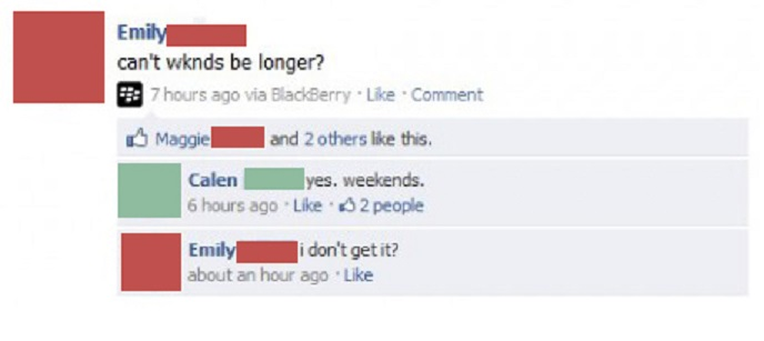 Yes, They Can Be Longer-15 Hilarious Comebacks That Will Make You Laugh