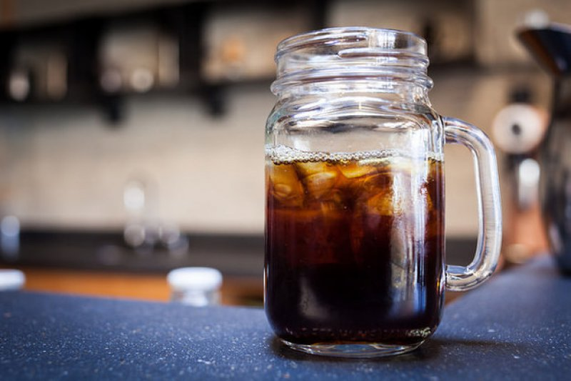 Iced Coffee-15 Drinks You Can Order If You Are Trying To Stay Sober