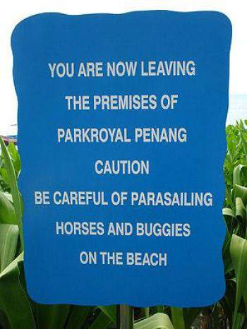 This Place Must be a Wonderland-15 Punctuation Fails That Went Horribly And Hilariously Wrong