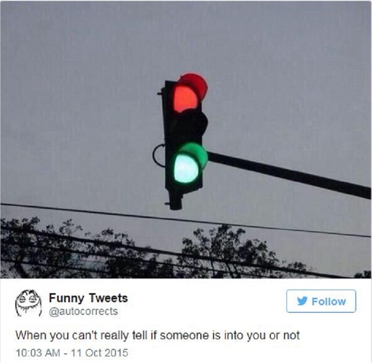 This Dilemma-15 Funniest Tweets About Single Life