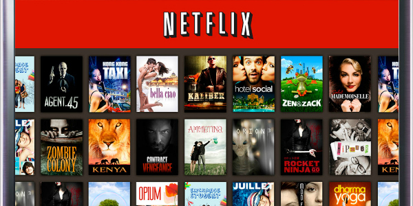 It Was Called Kibble in the Beginning -15 Things You Don't Know About Netflix