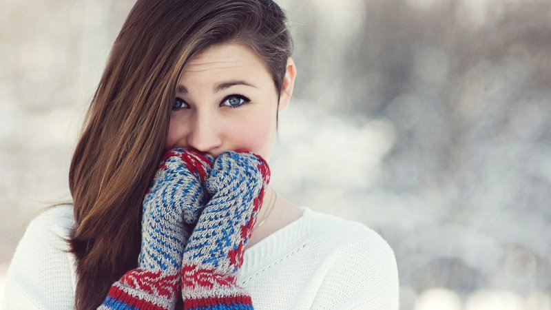 Wearing Gloves is Mandatory-15 Things Only People With Raynaud's Will Understand