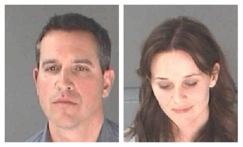 Reese Witherspoon Got into an Argument with a Cop-15 Trashy Things Celebs Have Done Drunk