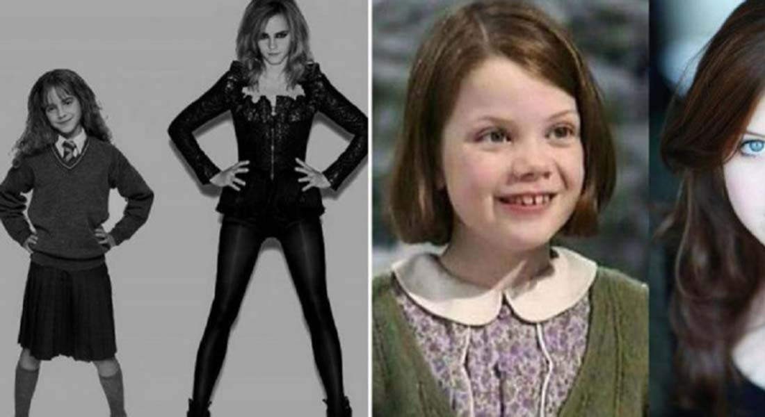 15 Images That Show Puberty Doing It Right