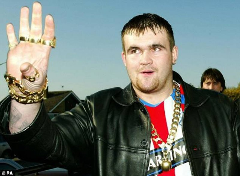 Michael Carroll Spent .4 Million on Drugs and Stuff-15 Lottery Winners And How They Lost Their Prize Money