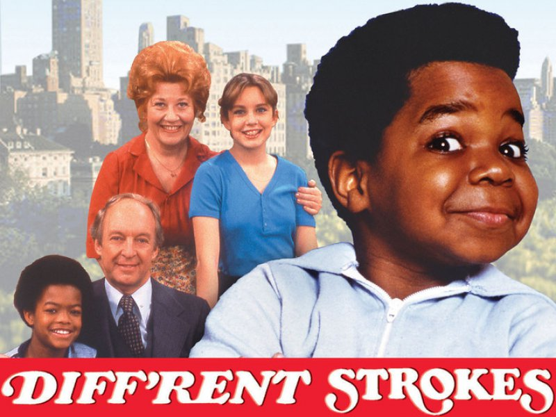Gary Coleman-15 Former Celebs Who Are Working As Common People