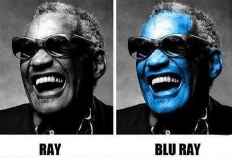 Ray Charles-15 Celebrity Name Puns That Are Hilarious