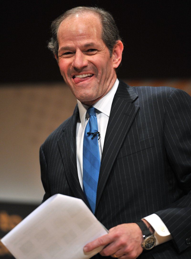 Eliot Spitzer-12 Celebrities That Were Caught With Hookers