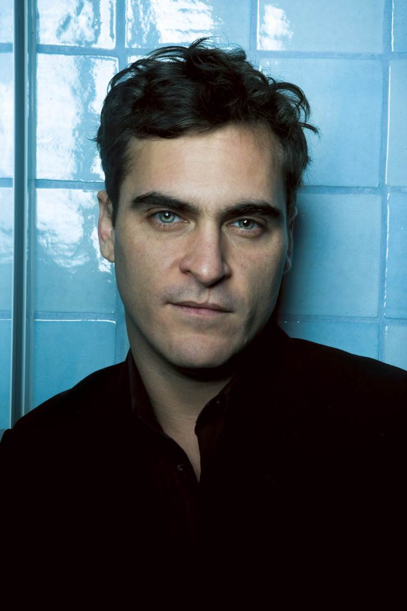 Joaquin Phoenix's Real Name-15 Celebrities And Their Real Names You Probably Don't Know