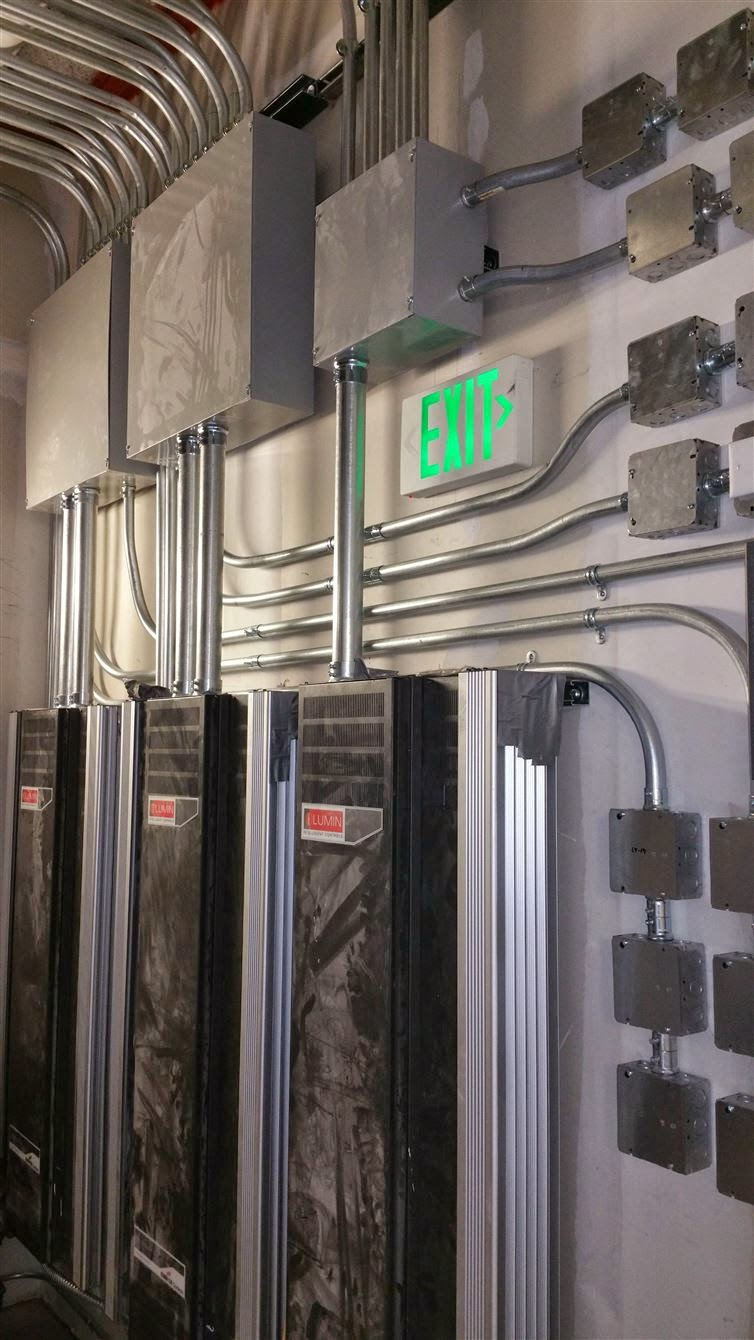 Awesome Pipework-15 Photos That Show The Order In The World