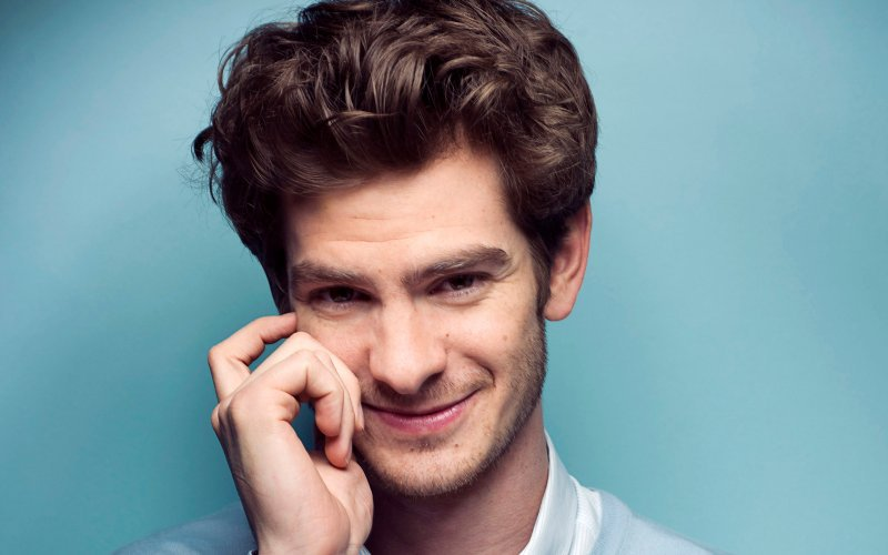 Andrew Garfield-12 Celebrities Who Don't Use Twitter At All
