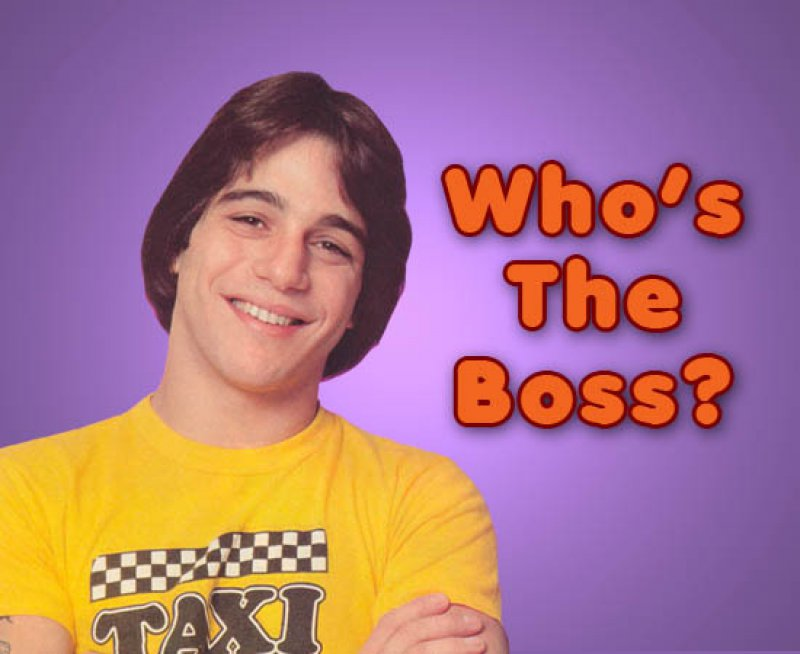 Tony Danza-15 Former Celebs Who Are Working As Common People