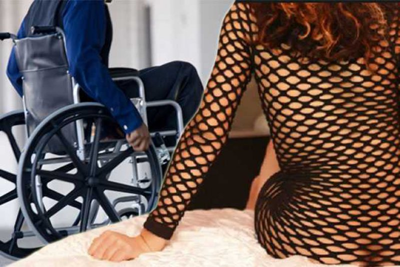 Netherlands Pay People to Have Sex with Prostitutes-15 Interesting Facts About The World You Don't Know