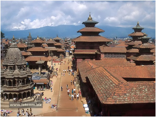 Kathmandu, Nepal-Cheapest Countries To Live In 2013