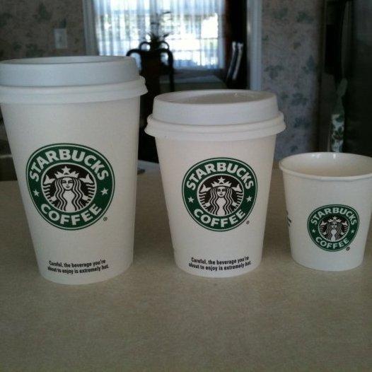 The short drink-Starbucks Secret Menu Items You Didn't Know