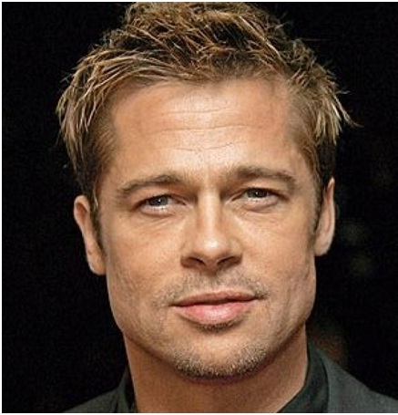 Brad Pitt is 50-I Feel So Old