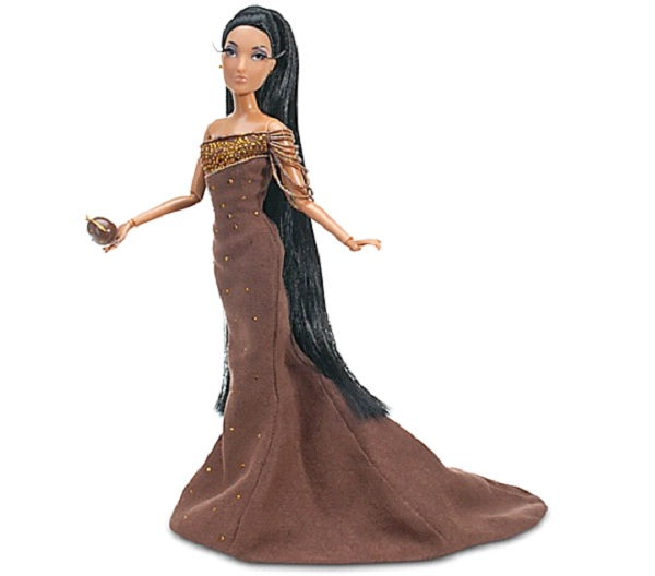 Princess Pocahontas-Disney Dresses
