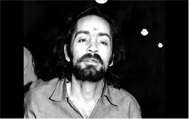 Charles Manson - Murderer-Famous Scorpios