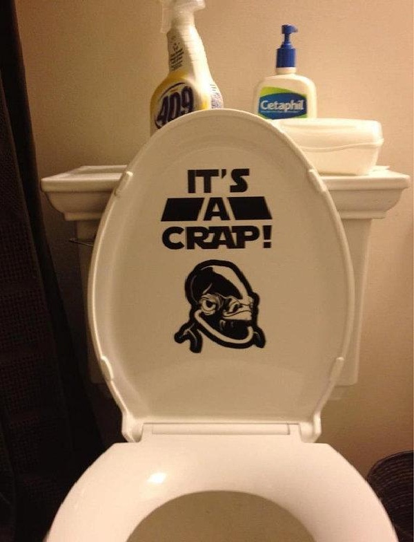 Honest-Amazing Toilet Seats