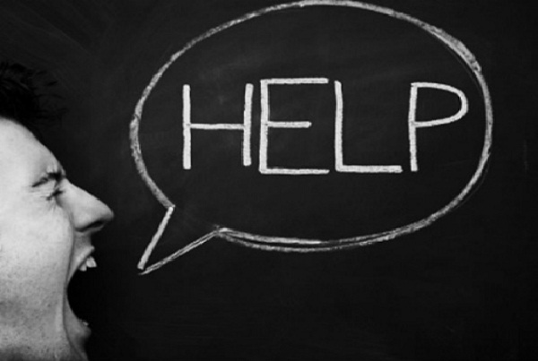 A Cry For Help-Most Common Reasons To Commit Suicide