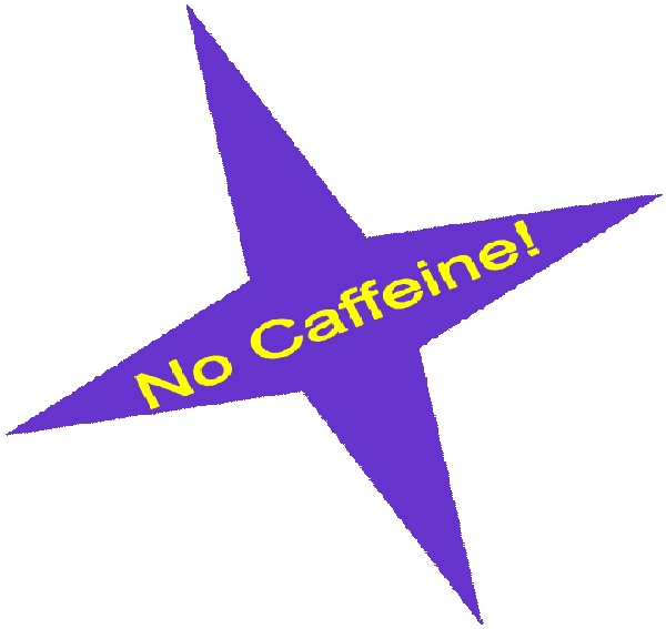 Limit Caffeine-How To Overcome Sleeping Disorders