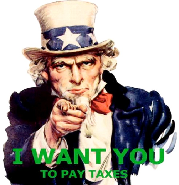 Check Out Taxes-Things To Consider Before Buying A House