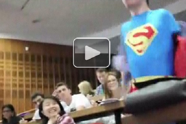 Superman Prank-Best Prank Videos Ever