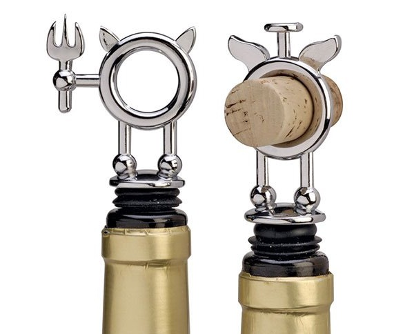Creative-Creative Bottle Stoppers