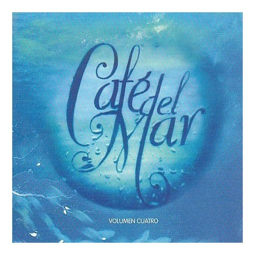Cafe del Mar - We can fly-Most Pleasant Music In The World
