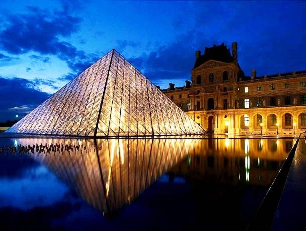France-Best Honeymoon Destinations