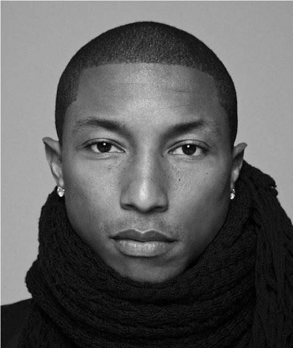 Pharrell Williams Net Worth ($80 Million)-120 Famous Celebrities And Their Net Worth