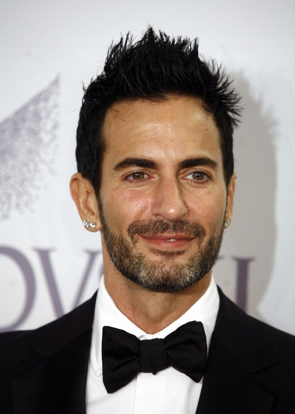 Marc Jacobs-Best Fashion Designers In The World
