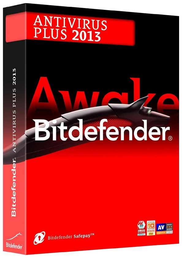 BitDefender-Best Anti Virus Companies