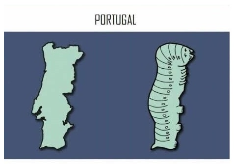 Portugal-Creative Lessons On European Geography