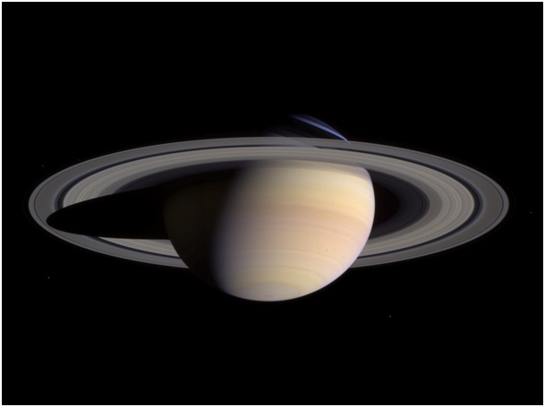 Saturn is the Lightest Planet-Amazing Facts About Space You Didn't Know