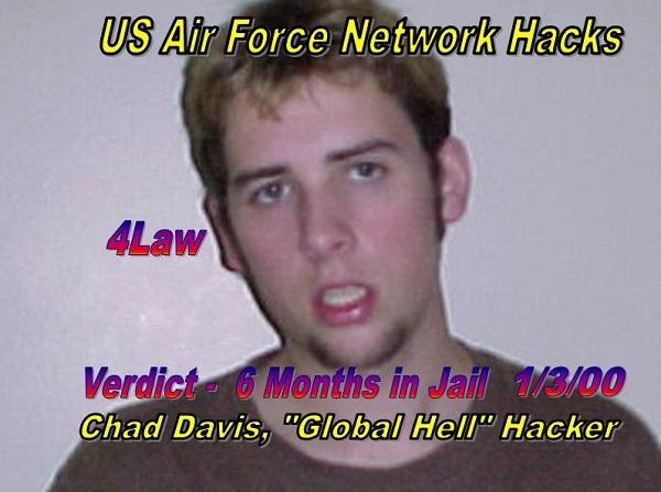 Chad Davis-World's Dangerous Hackers