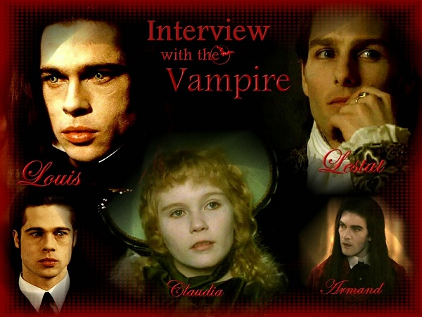 Interview with the Vampire-Vampire Movies