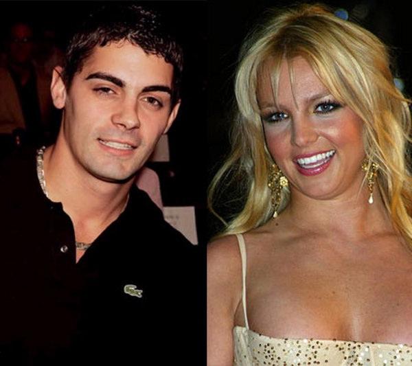 Britney Spears-12 Shortest Celebrity Marriages Ever