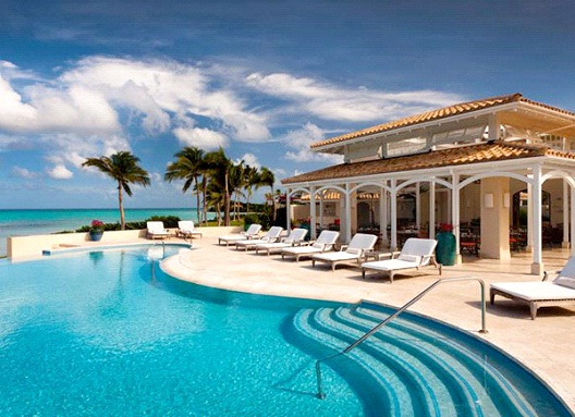 Jumba Bay - Antigua-Best Vacation Destinations For Couples