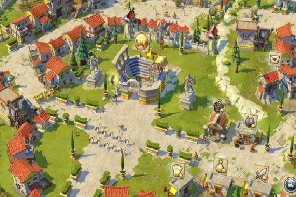 Age of Empires-Best Free PC Games