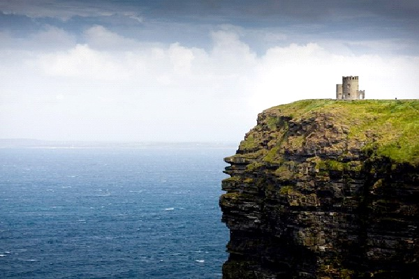 Ireland-Most Developed Countries In The World