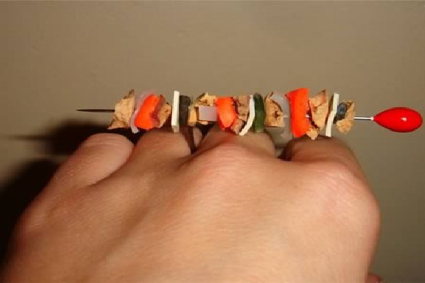 Ouch!-Wackiest Rings To Wear