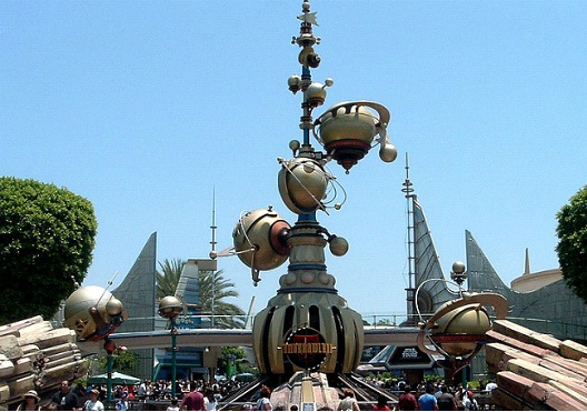 Outdated Rides-Most Hated Things About Disneyland